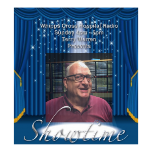 Showtime with Terry Warren, music from the films, television and shows
