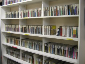 cd library